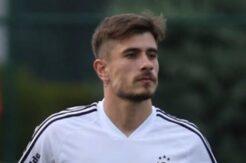 Trabzonspor Dorukhan'ı açıkladı