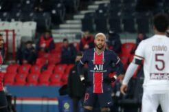 PSG Bordeaux engelini de aşamadı