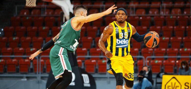 Fenerbahçe'nin İspanya'da yüzü gülmüyor