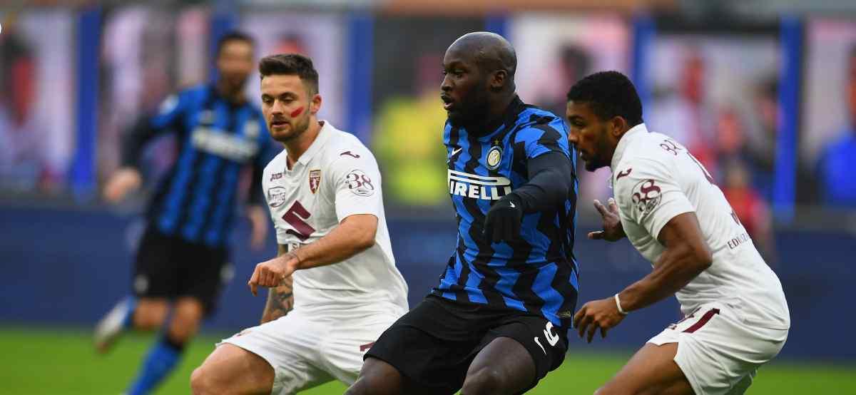 Inter 20 dakikada geri döndü