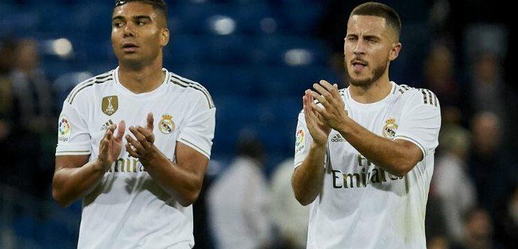 Real Madrid'de 2 yıldız koronaya yakalandı
