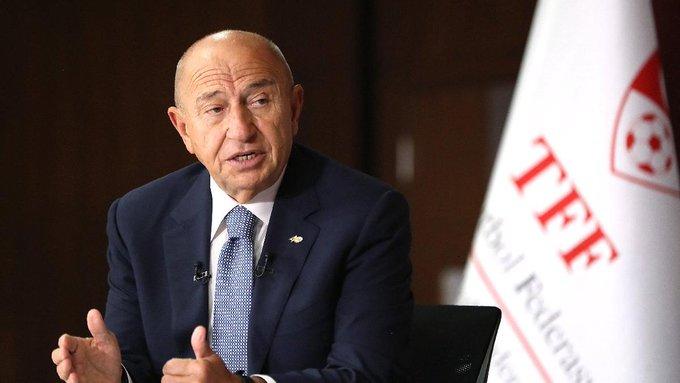 Nihat Özdemir'den Şenol Güneş eleştirilerine yanıt