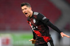 Lewandowski durdurulamıyor