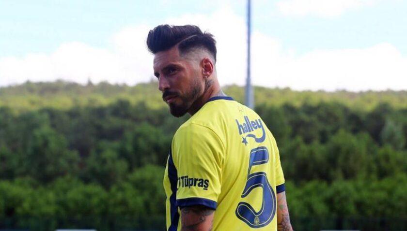 Trabzon'da Erol Bulut'un 'Gustavo'su: Jose Sosa