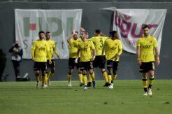 Adana Demir'e İstanbulspor dur dedi