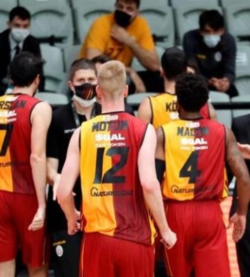 Galatasaray kazanmayı hatırladı