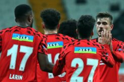 Kupada son bilet Beşiktaş'ın