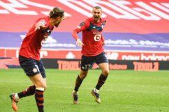 """Lille: """"Kral Burak Yılmaz geri döndü"""""""