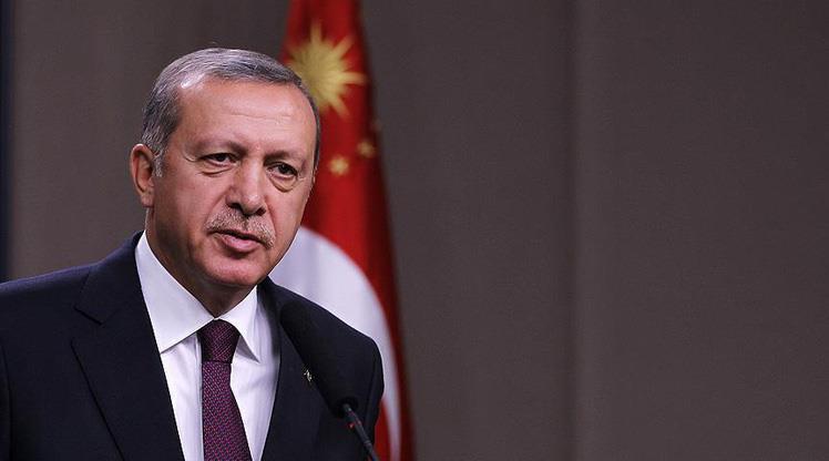 Cumhurbaşkanı Erdoğan'dan Ali Koç'a '3 Temmuz' mektubu