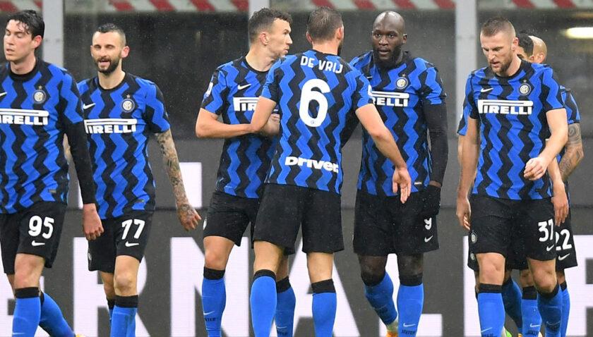 Inter şampiyonluk için gün sayıyor