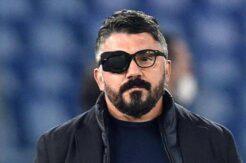 """Gattuso: """"Futbol sahasında ölmek istiyorum"""""""