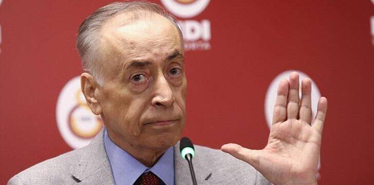"""Mustafa Cengiz'den sürpriz karar: """"Aday değilim"""""""