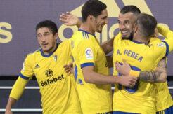 Negredo Barcelona'yı yıktı