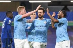 Manchester City, Chelsea'yi 45 dakikada dağıttı
