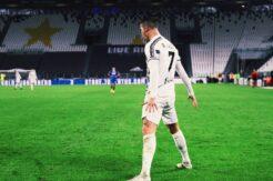 Ronaldo 2021'i rekorla açtı