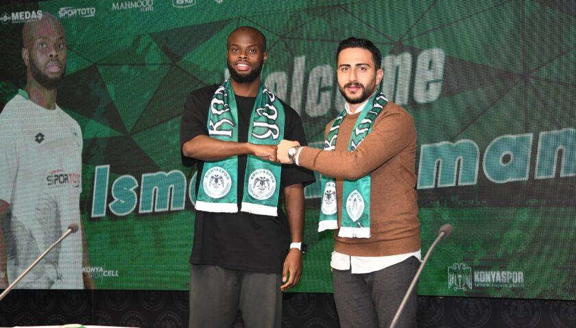 Konyaspor'dan iki transfer birden
