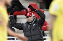 Liverpool'a 68 maç sonra şok