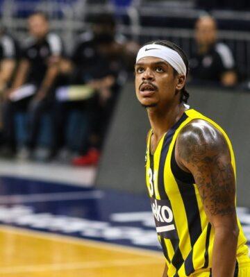 Fenerbahçe Beko kazanmaya devam ediyor
