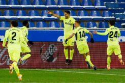 Atletico Madrid 3 puanı uzatmada kurtardı