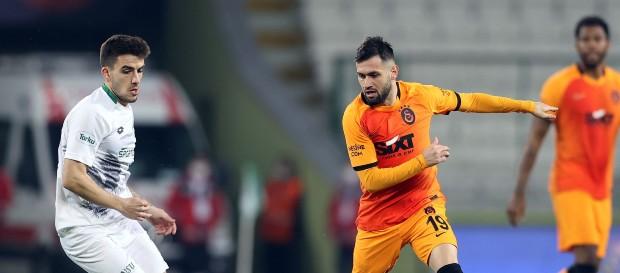 """""""Galatasaray'ın 4 gol yeme lüksü olamaz"""""""