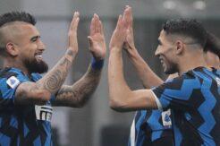 Inter Juventus kabusunu yendi