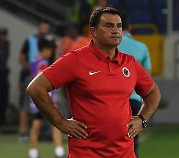 Mustafa Kaplan'dan istifa sinyali