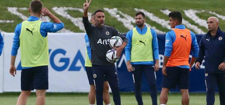 """""""Hücum futboluyla şampiyon olmak istiyoruz"""""""