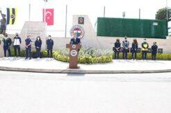 Fenerbahçe 114. doğum gününü kutluyor!