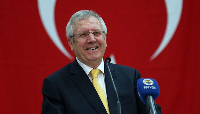 """""""Ben Fenerbahçeli değilim, Fenerbahçe'nin kendisiyim"""""""