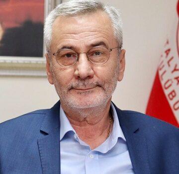 Mustafa Yılmaz'dan ayrılık kararı