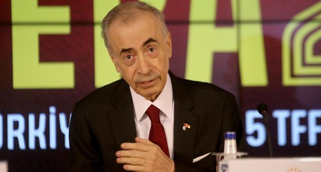 Mustafa Cengiz Kulüpler Birliği'nden istifa etti
