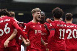 Liverpool rahat kazandı