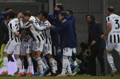 Juventus'a kupa tesellisi