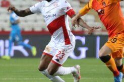 Galatasaray ve Antalyaspor'dan anlamlı hareket
