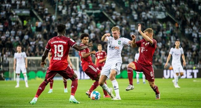 Bayern sezonu 1 puanla açtı
