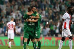 Bursaspor'dan Samsun'a sürpriz