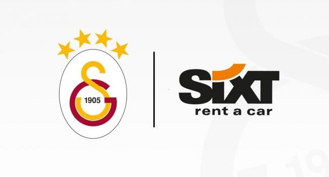 Galatasaray'dan 250 milyon TL'lik anlaşma