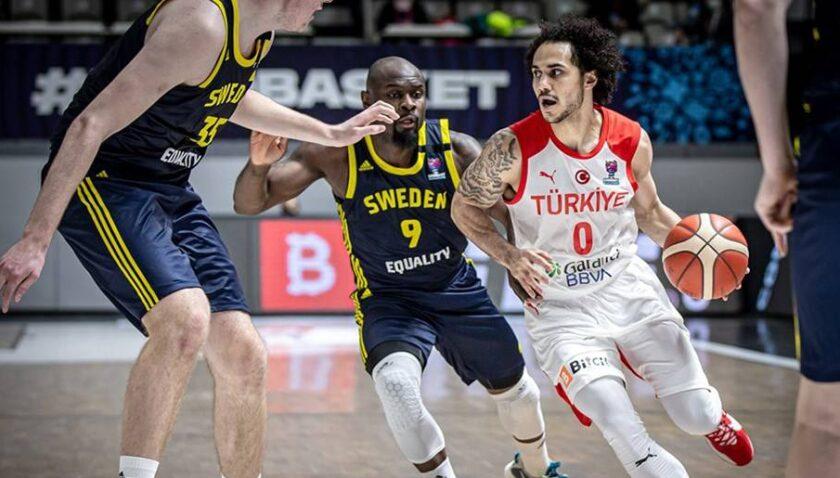 A Milliler EuroBasket2022'de