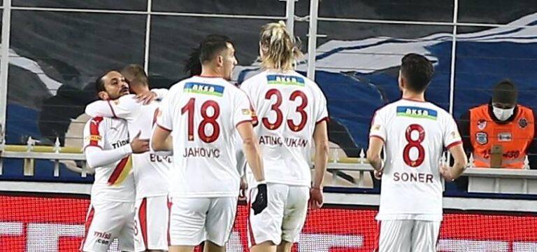 Fenerbahçe'ye ağır darbe (ÖZET)