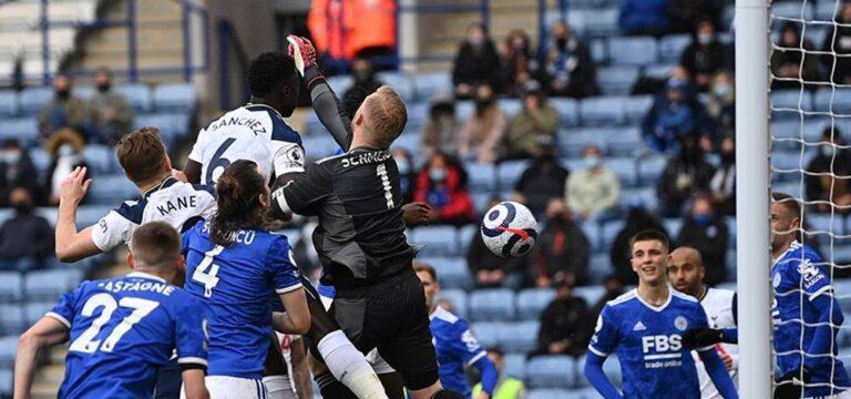 Premier Lig'de Leicester'a büyük şok
