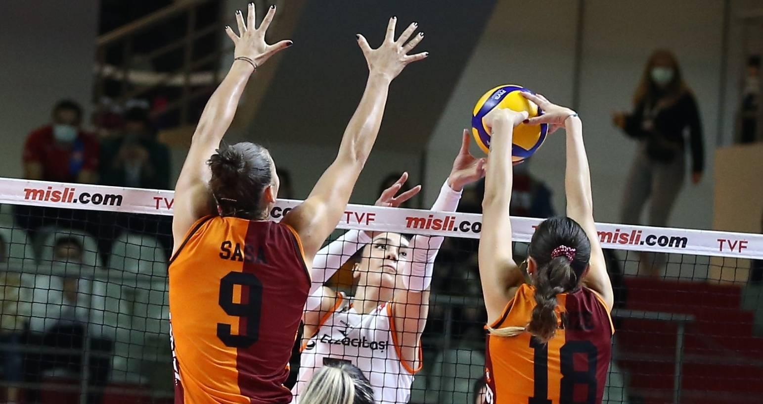 Galatasaray HDI Sigorta'dan dev galibiyet