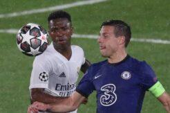 Chelsea kaçtı, Real Madrid yakaladı
