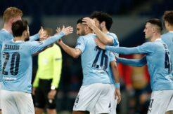 Manchester City kapıyı araladı