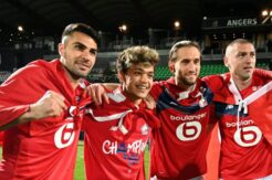 Fransa'da şampiyon 'Bizim Çocuklar'