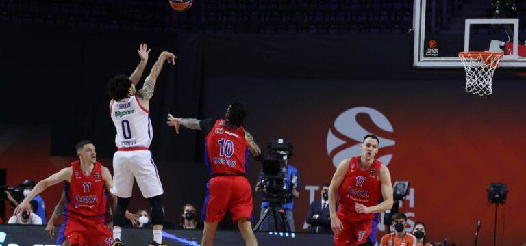 Anadolu Efes Euroleague finalinde!