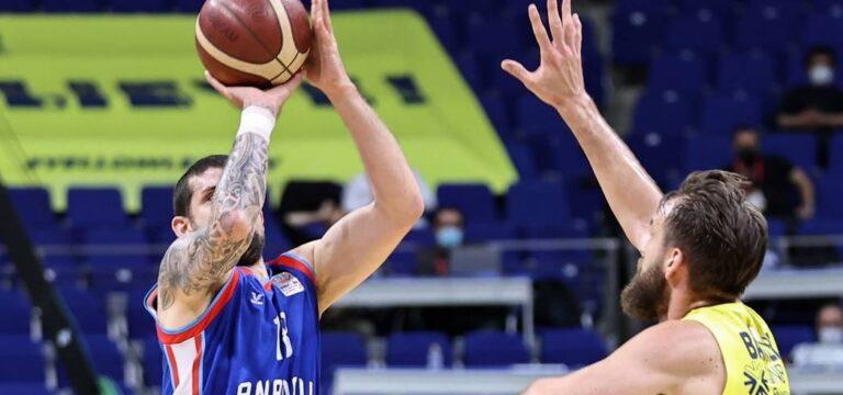 Basketbolda şampiyon Anadolu Efes