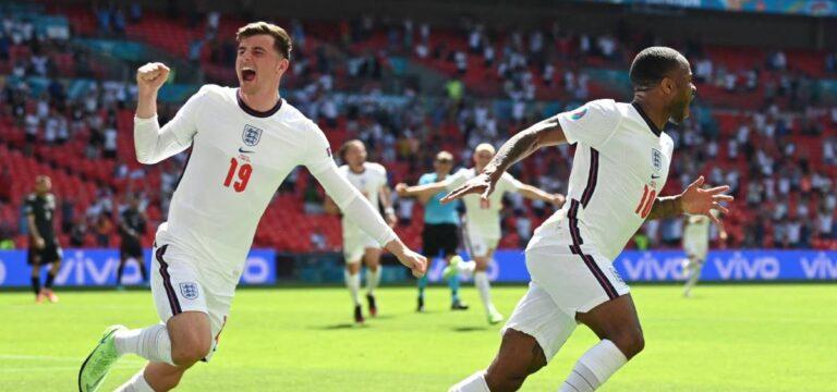 İngiltere tek golle güldü