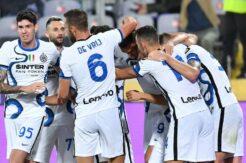 Inter 2. yarı açıldı