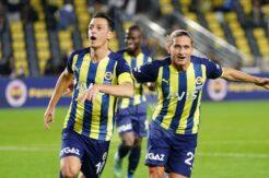 Fenerbahçe fırsatı kaçırmadı (ÖZET)