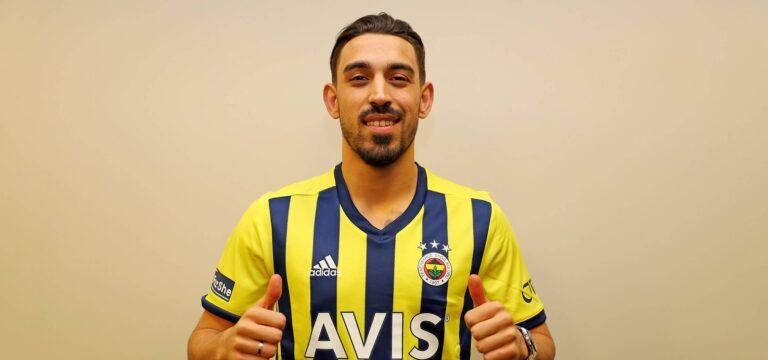 "İrfan Can: ""Fenerbahçe benim hayalimdi"""
